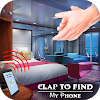 Find phone by clapping APK