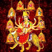 Navratri Durga Bhajans Audio APK