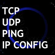 TCP/UDP TEST TOOL APK