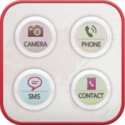 Simple Case icon Theme APK