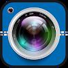 HD Camera - silent shutter APK