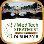 MedTech Strategist: Dublin 18 APK