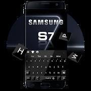 Keyboard for Galaxy S7 APK