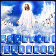 God christ keyboard APK