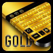 Gold Keyboard APK