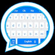 Keyboard Theme for Messenger APK