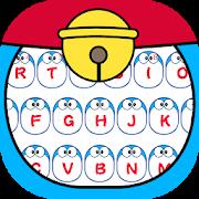 Blue cat keyboard APK