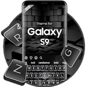 Black Theme for Galaxy S9 10001004 Android Latest Version Download