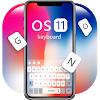 Keyboard for Os11 APK