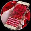 Rose petal keyboard APK
