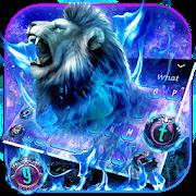Roaring Lion Keyboard APK