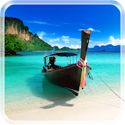 Beach HD Live Wallpaper APK