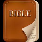 King James Bible (KJV) - Flip Book APK