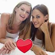 LMatch - Lesbian Dating Apps & Chat APK