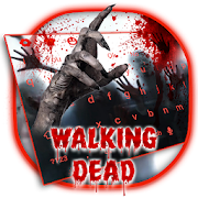 3D Live Walking Dead Zombie Keyboard 10001 Android Latest Version Download