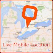 Live Mobile Location: GPS Coordinates,Route Finder APK