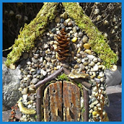 Diy Miniature Stone Houses APK