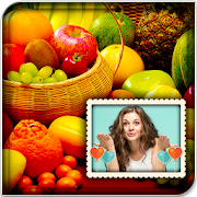 Fruits Photo Frame APK