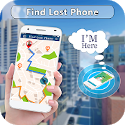 Find Lost Phone : Tracke My Lost Phone APK