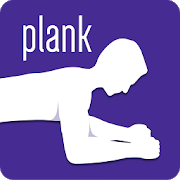 Plank Timer - Full body workout APK