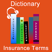 Insurance Terms Dictionary APK