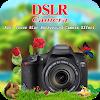 DSLR Camera : 4K Ultra DSLR Camera APK