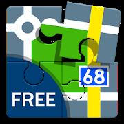 Locus Map Free - Hiking GPS navigation and maps APK