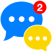 Messenger : All-in-One Messaging & Video Calling APK