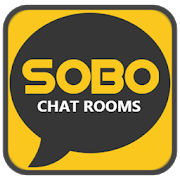 SOBO - Anonymous Chat Rooms APK