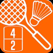 Score Badminton | Scoreboard for Badminton match APK