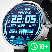 ByssWeather for Wear OS APK