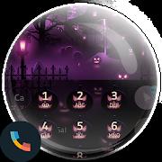Halloween Pink Phone Dialer APK