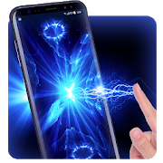 Electric Screen Colorful Prank APK