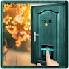 finger screen lock with new pin lock prank APK