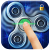 fingerprint high security locker prank APK