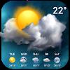 Temperature&Live Weather free APK