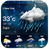 Daily Local Weather Widget APK
