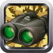Military Binoculars Zoom HD Spy Camera 1.0.3 Android Latest Version Download