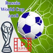 World Cup Russia 2018 For Football/Soccer Game APK