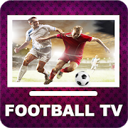 Football TV - Live Channels & Streaming guide APK
