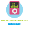 Free MP3 downloader 2017 APK