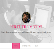 PerFutiliMotivi Blog APK