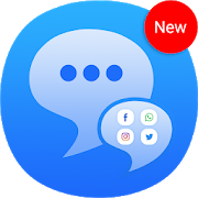 Messenger 2018 - All Social Networks 1.2 Android Latest Version Download