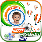Independence Day Photo Frame 2018 -15th August APK