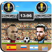 World Cup Soccer Fifa 2018 1.0.5 Android Latest Version Download