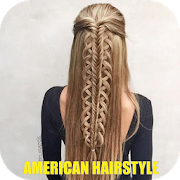 American Hairstyle APK