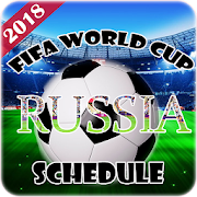 World Cup 2018 Russia APK