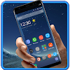 Neat Theme for Galaxy S8 APK