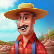 Potato Baron - Tap Tap Idle Tycoon 0.1.1 Android Latest Version Download