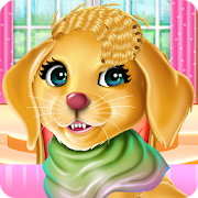 Puppies Beauty & Spa Salon APK